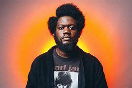 Michael Kiwanuka image credit: NME